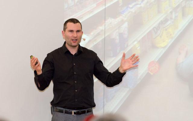 Liveshot Arbeiterkammer Vorarlberg | Markus Väth | Keynote Speaker, Vortragsredner | New Work