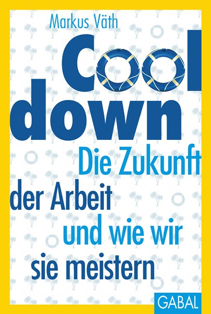 Cover Cooldown Markus Väth